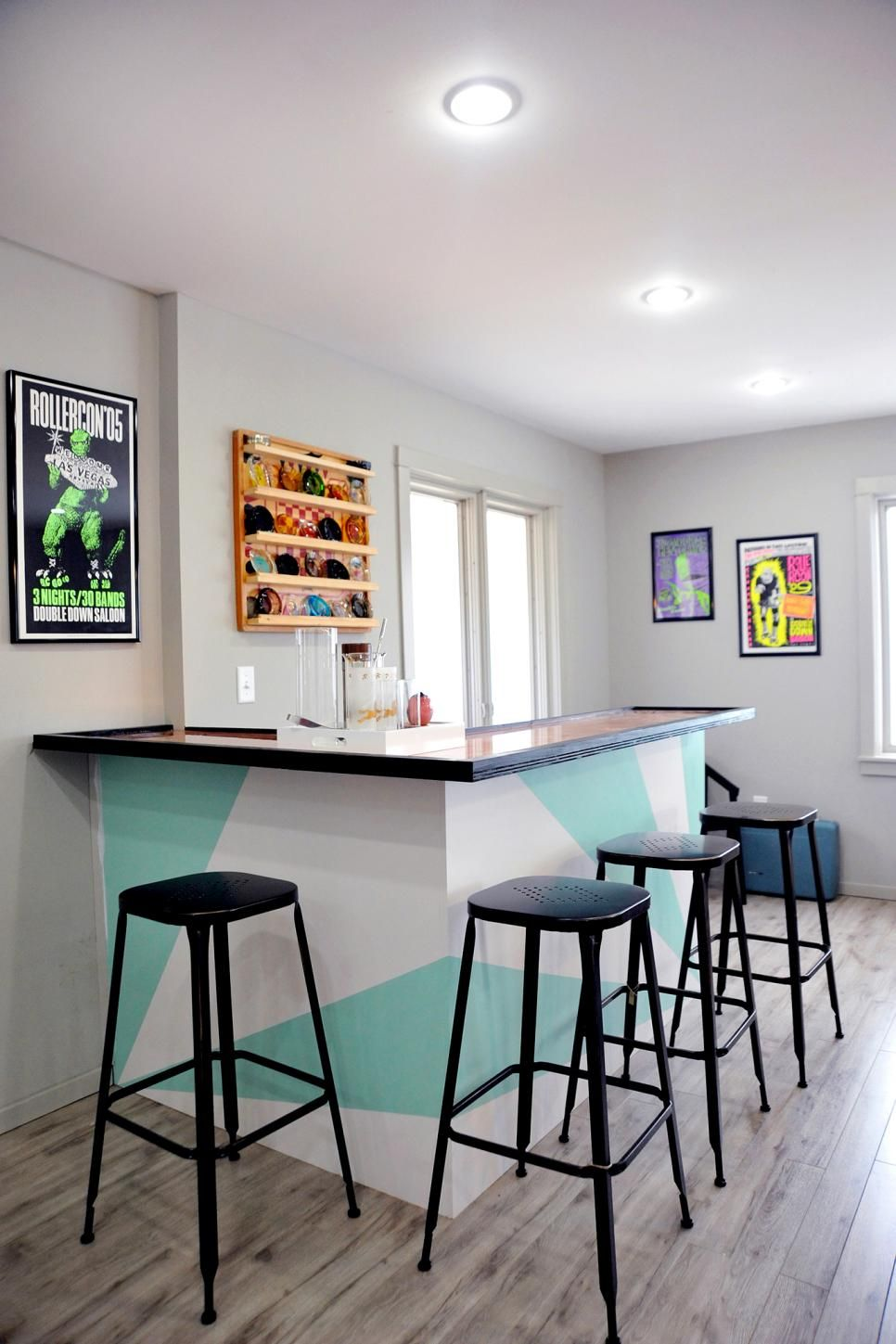 Home Bar Ideas: 89 Design Options | Bonus rooms, Lounge areas and ...