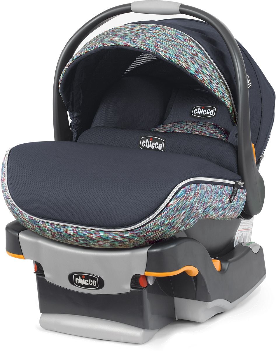 Chicco Keyfit 30 Zip Infant Car Seat Privata Baby car
