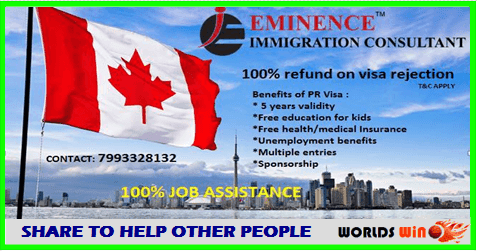 Job In Canada With Pr Visa Apply Now How To Apply Free Health