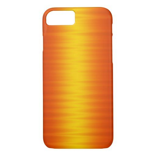 Yellow and orange abstract. iPhone 8/7 case  mantal decor, kirklands home decor ideas, tradional home decor #homedecorindo #homedecorstore #homedecortips