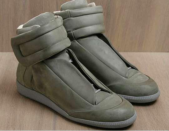 Chaussures - High-tops Et Chaussures De Sport Maison Martin Margiela NDe1hM