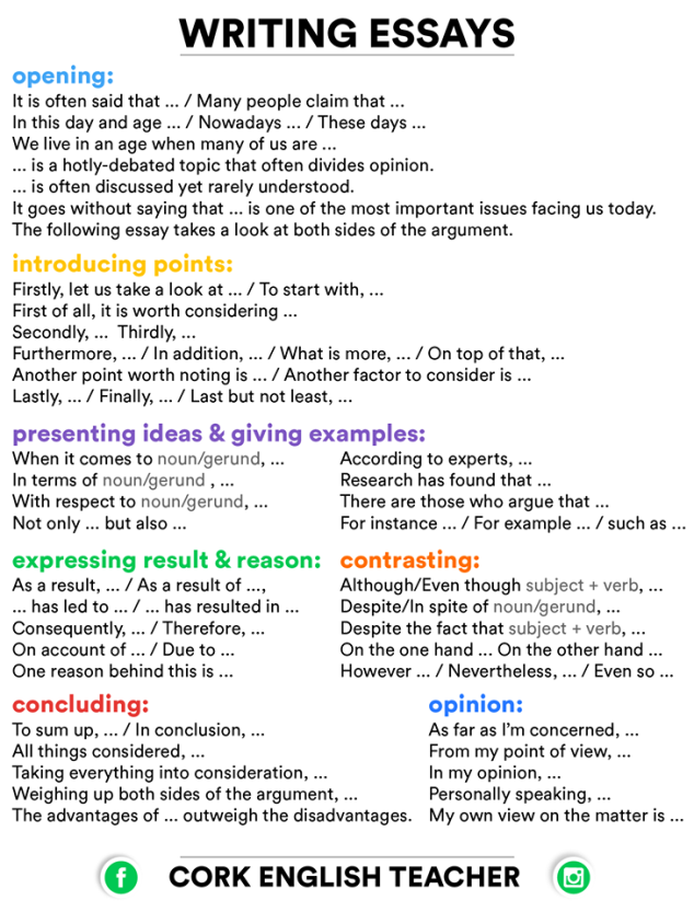 Writing tips and practice pinterest writing expressions opinion