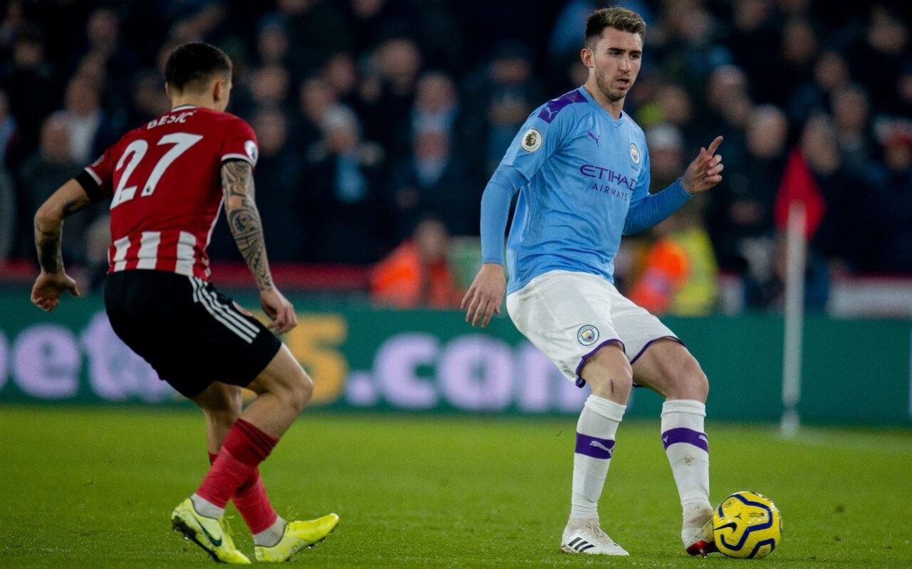 Manchester City Vs Sheffield United Premier League Live Score And Latest Updates The Telegraph Manchester City Premier League Sheffield United