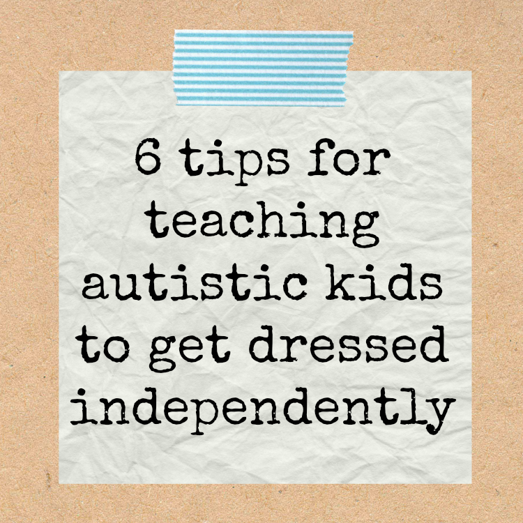In the Classroom: Teaching Children with Autism