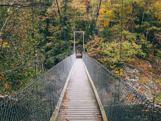 Awe-inspiring hiking trails