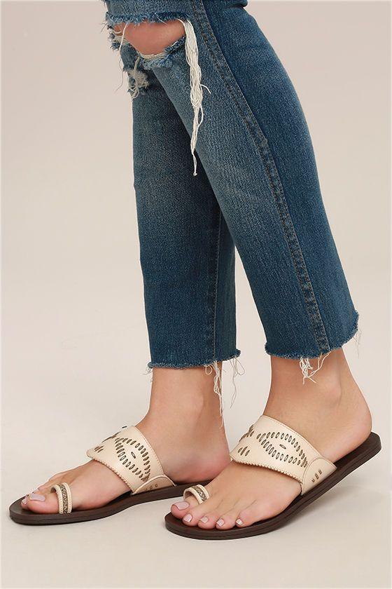 Ankle strap heels, Sandal