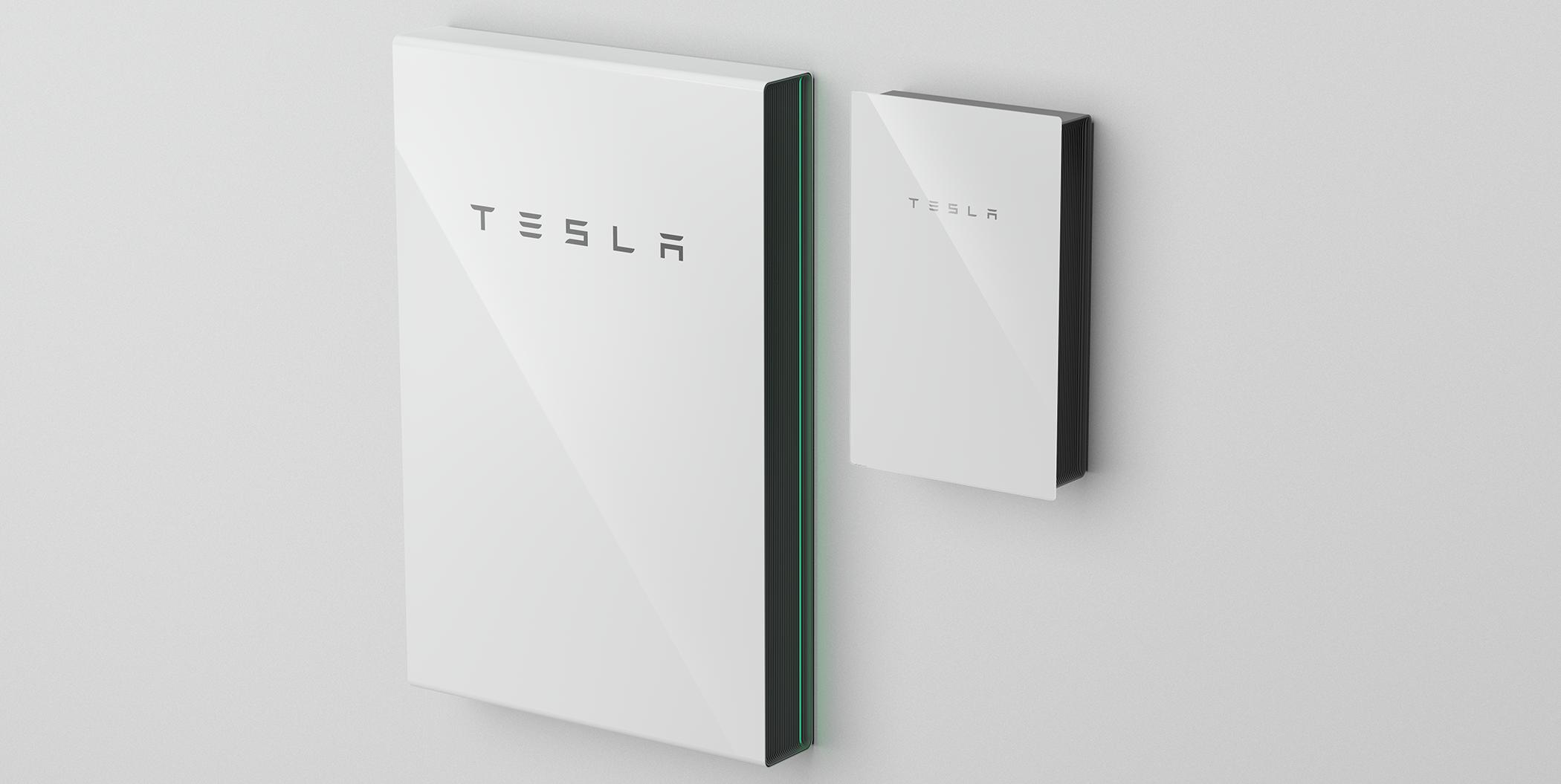 Tesla Launches Backup Power Through Powerwall 2 In Europe With New Hardware Powerwall Tesla Powerwall Tesla