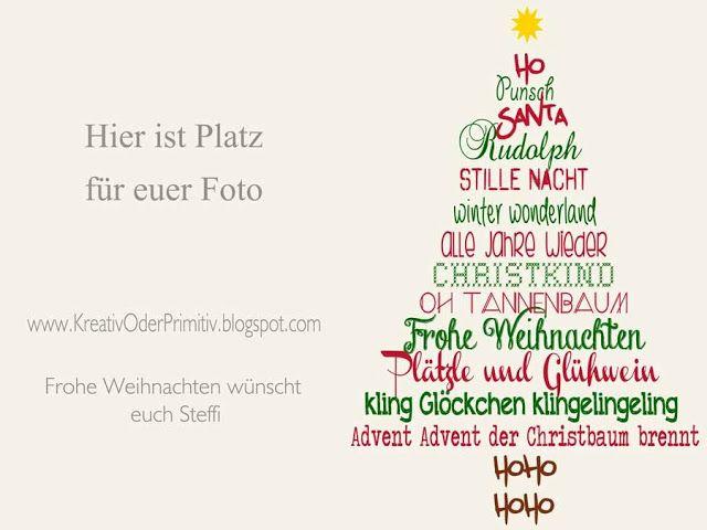 Free patern, free card, free download, kostenlos, karte, weihnachten ...