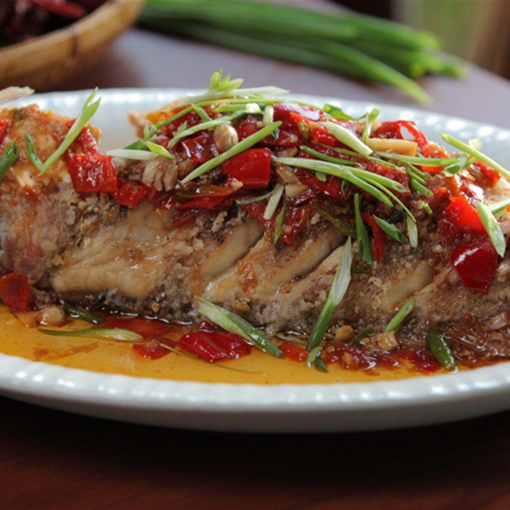 Crappie Fish Recipes Healthy