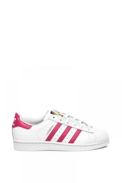 A Trend That's Here to Stay: Superstar Adidas