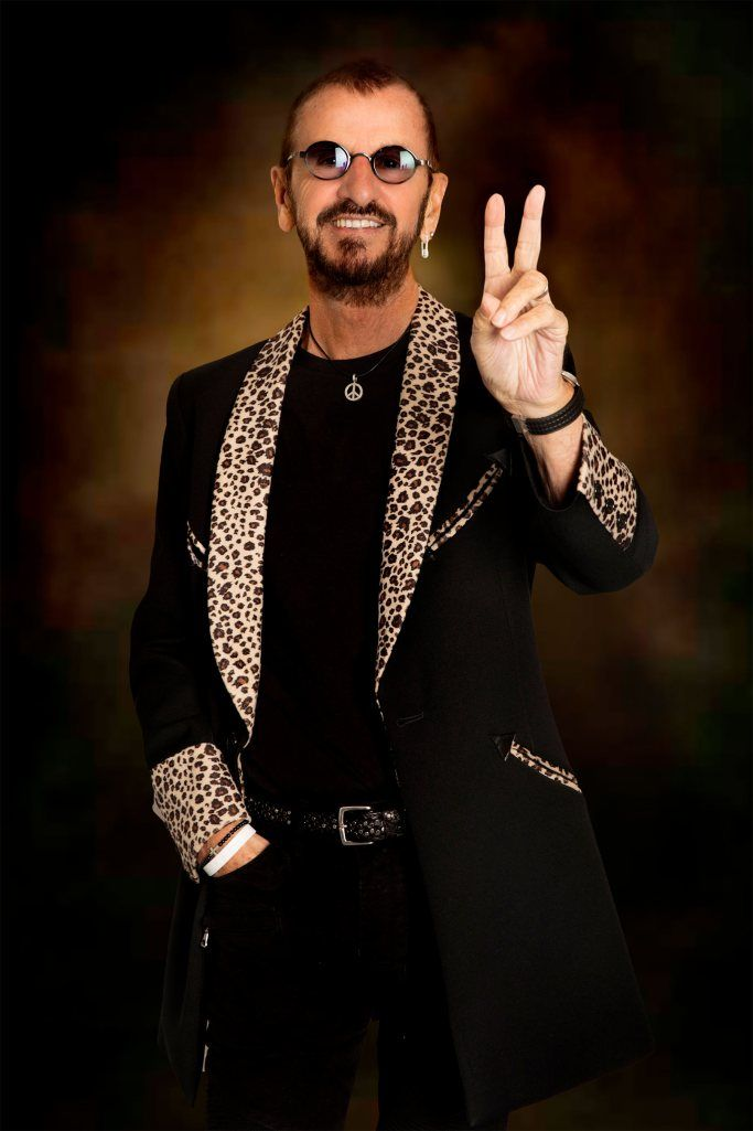 Starr Man: Inside Ringo's 30-Year Odyssey with His All ...