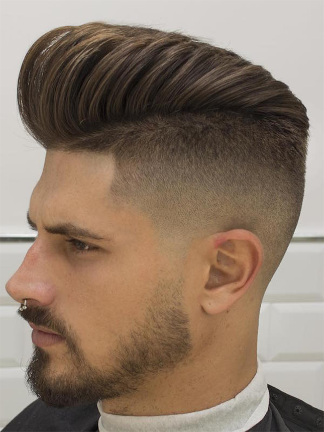 Superb 1000 Images About Hairstyle Guide For Men 2015 Edition On Hairstyles For Men Maxibearus