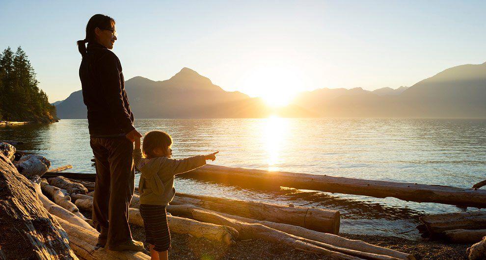 Camping | Vancouver, Coast & Mountains, BC | Destination ...