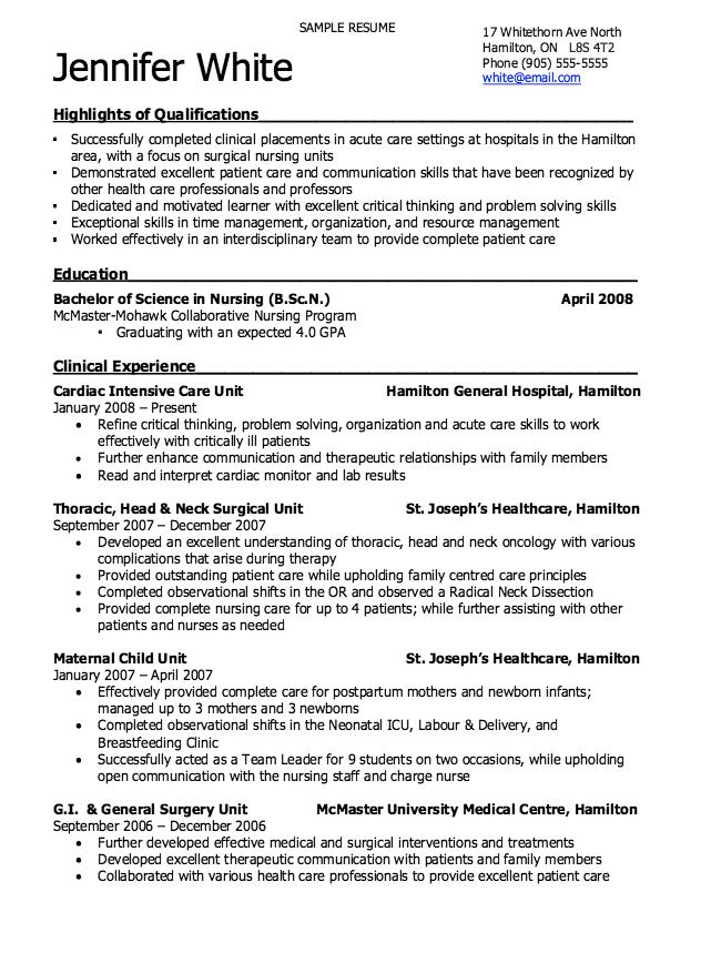 Patient Care Resume Examples Resumesdesign Nursing Resume Registered Nurse Resume Urgent Care Nurse