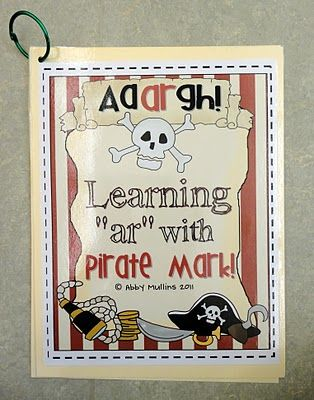 """Awesome ideas on here for """"pirate day""""...  Especially love how she did the treasure map!!  Check it out @Stephanie Conquest!!!"""