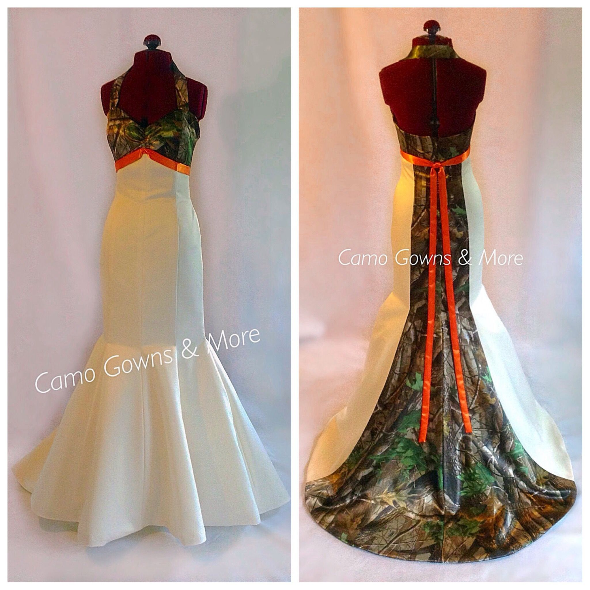 Custom made fitted bridal gown syshop