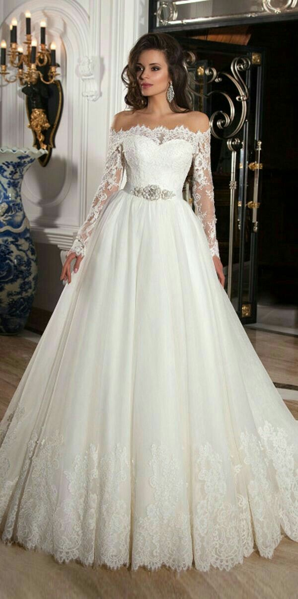 Pin by Jada Kiss on dresses | Pinterest | Wedding dress, Gowns and ...