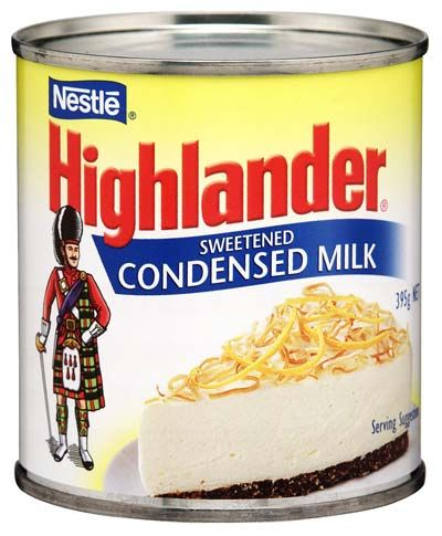 Highlander Milk Biscuits Milk Biscuits Sweetened Condensed Milk Recipes Condensed Milk Recipes