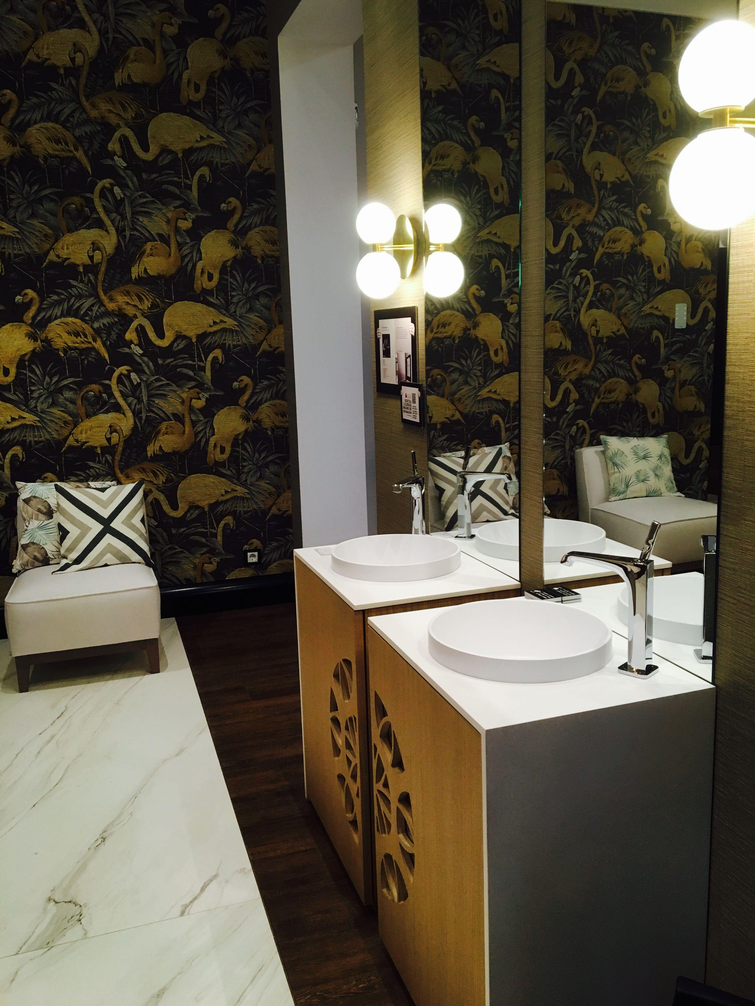 Vista Lateral De Nuestro Mueble De Ba O Rosette Fabricado En  # Muebles Cautivo