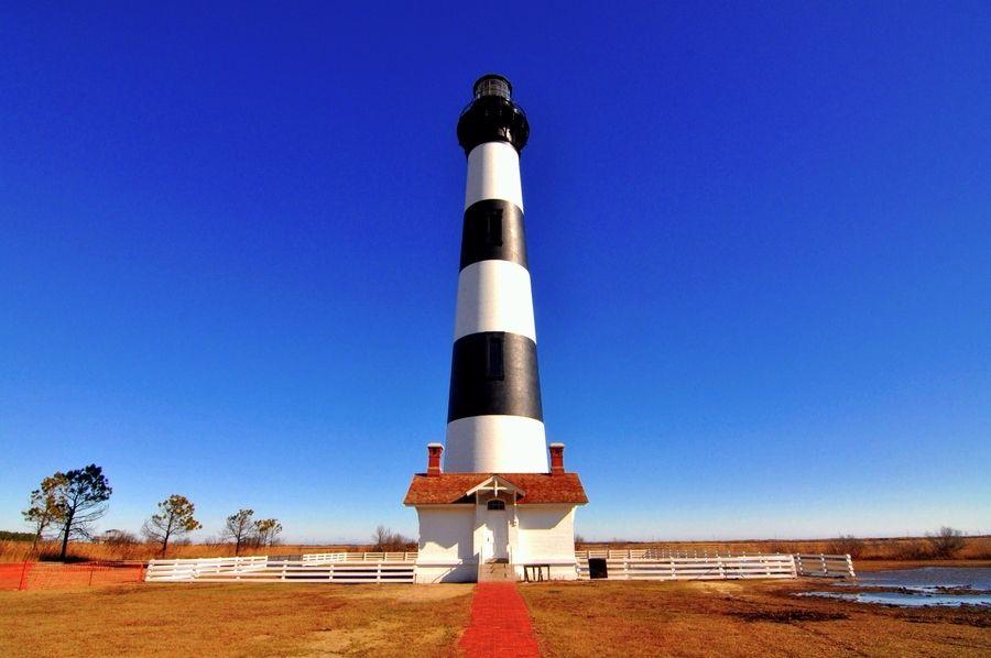 Bodie Island Lighthouse by Heather Reichel, via 500px