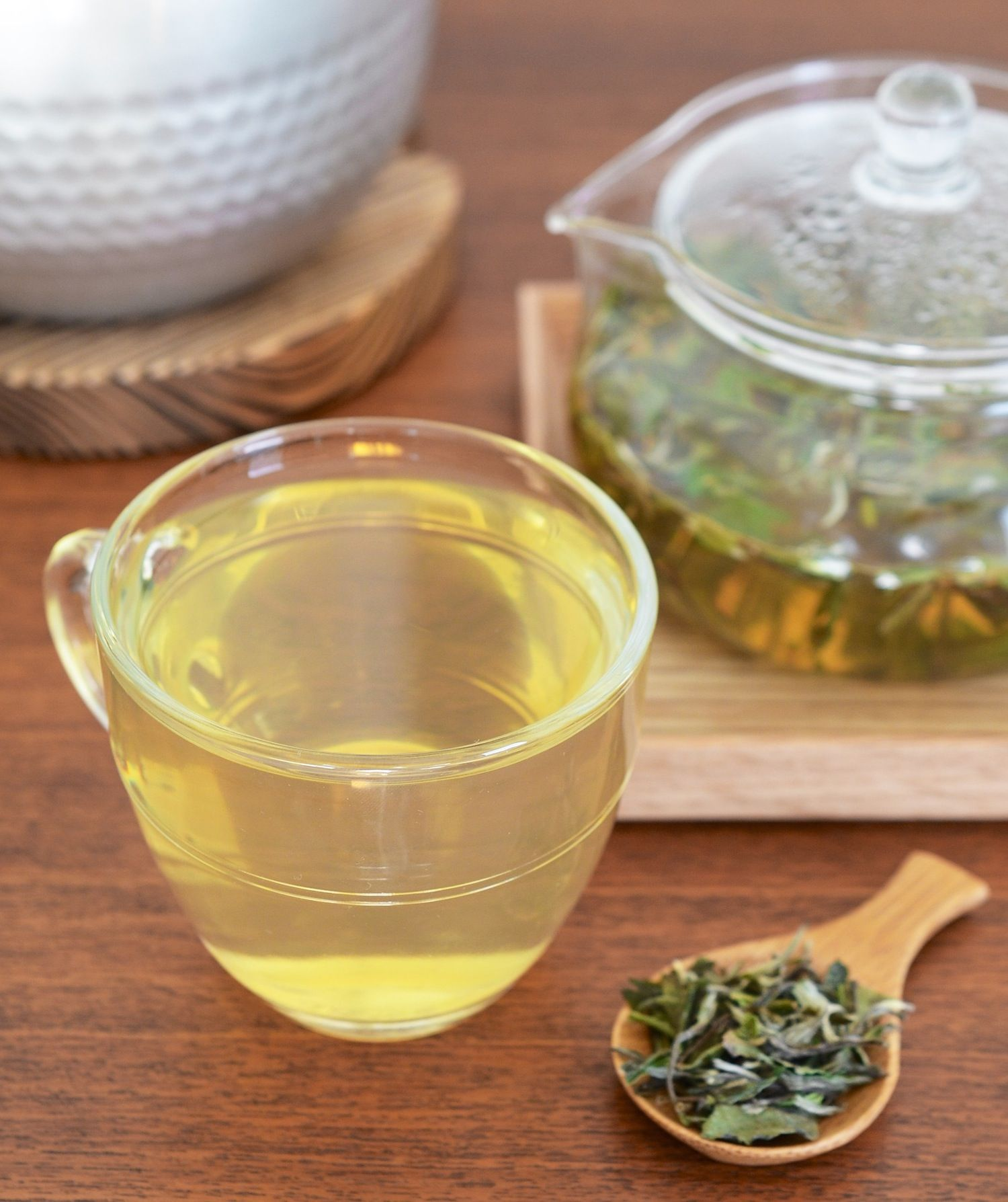 How To Brew White Tea — Cooking Lessons from The Kitchn