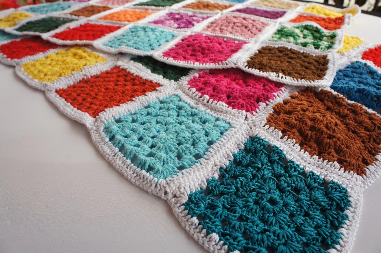 النسيج اليدوي الكروشيه قصتي مع الكروشيه Crochet Blanket Blanket Crochet