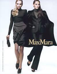 Risultati immagini per max mara
