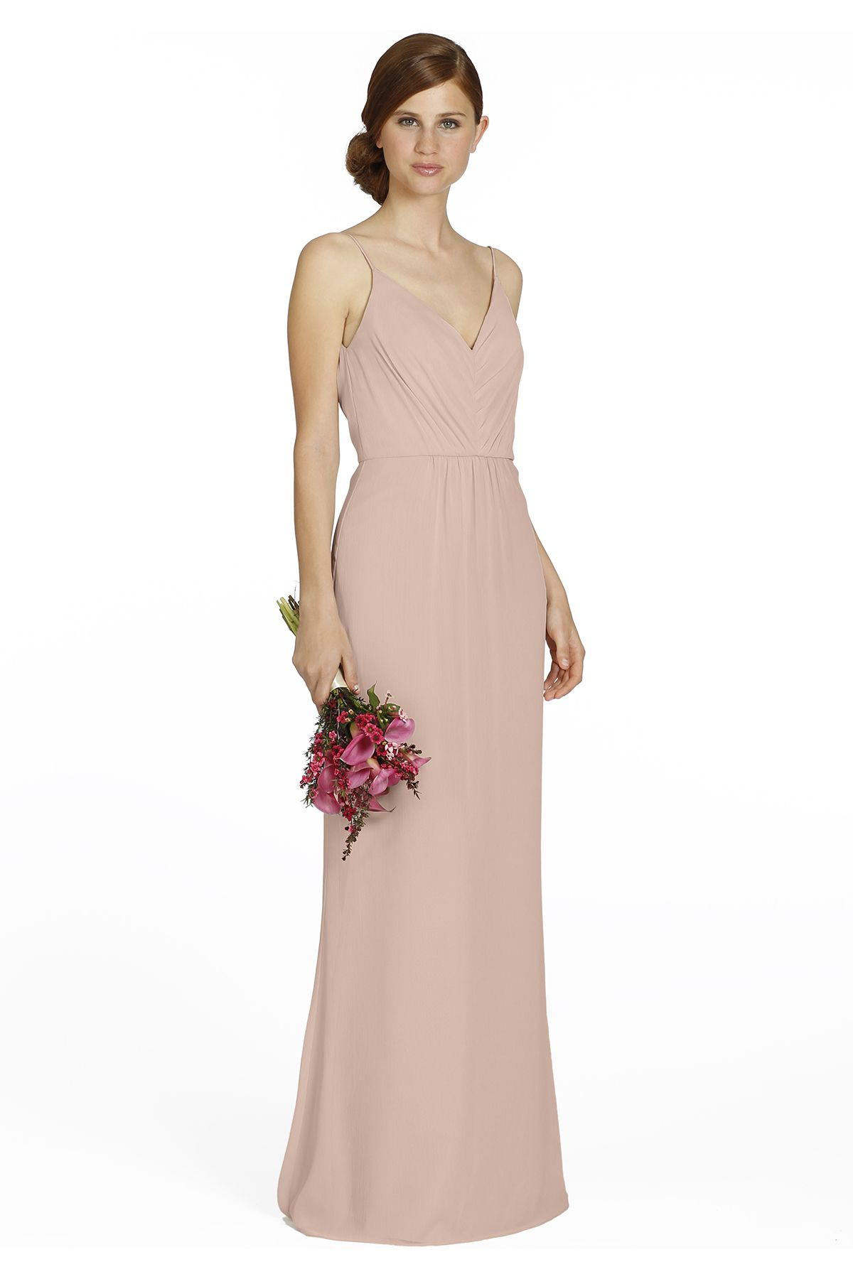 Shop jim hjelm bridesmaid dress 5358 chiffon in chiffon at shop jim hjelm bridesmaid dress 5358 chiffon in chiffon at weddington way find the ombrellifo Gallery