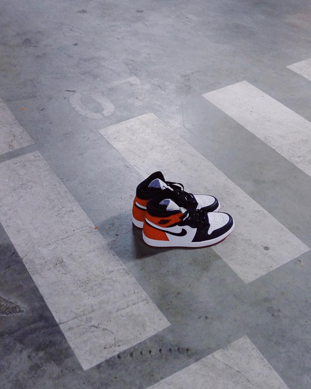 78f4971611d1 I felt so many people slept on the black-toe 1 s - what sneaker do ...