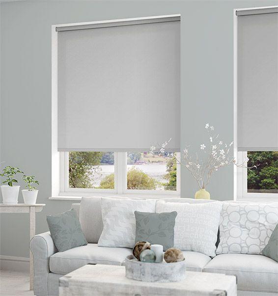 image result for blinds with grey walls house. Black Bedroom Furniture Sets. Home Design Ideas