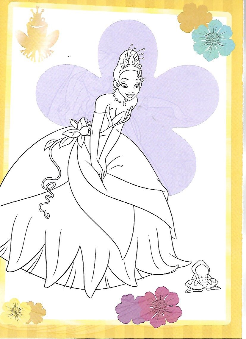 Princess Tiana Coloring Pages 2606741 pink panther pictures coloring ...