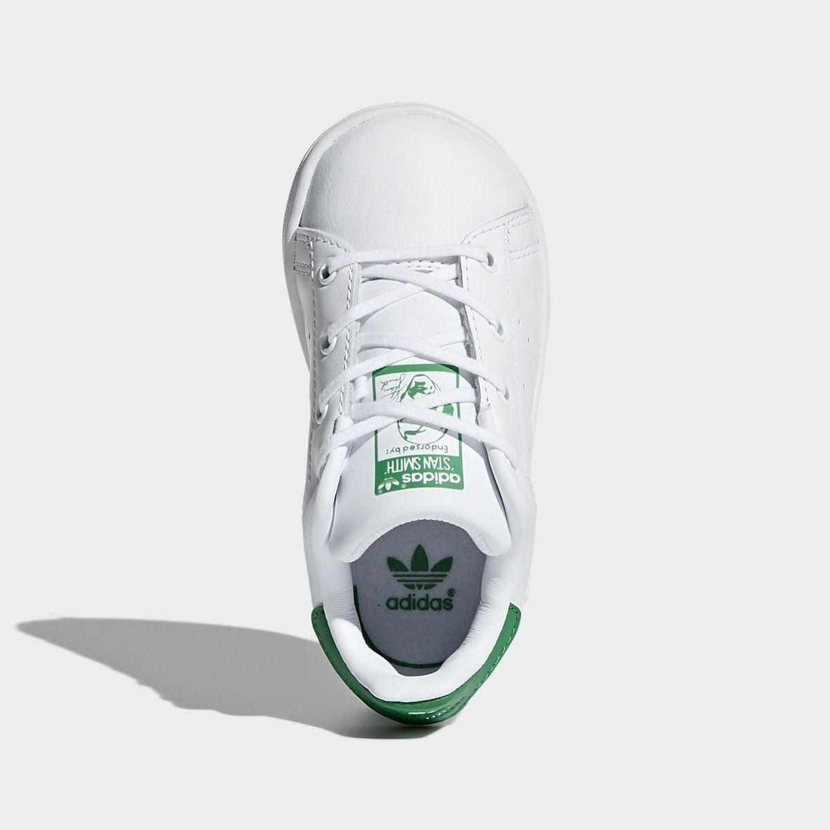 chaussure adidas stan smith garcon