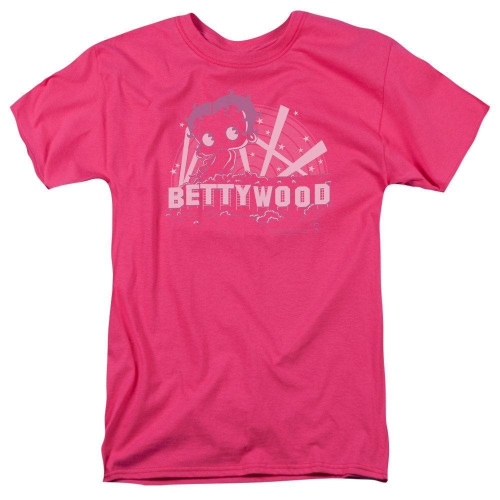 Bettywood