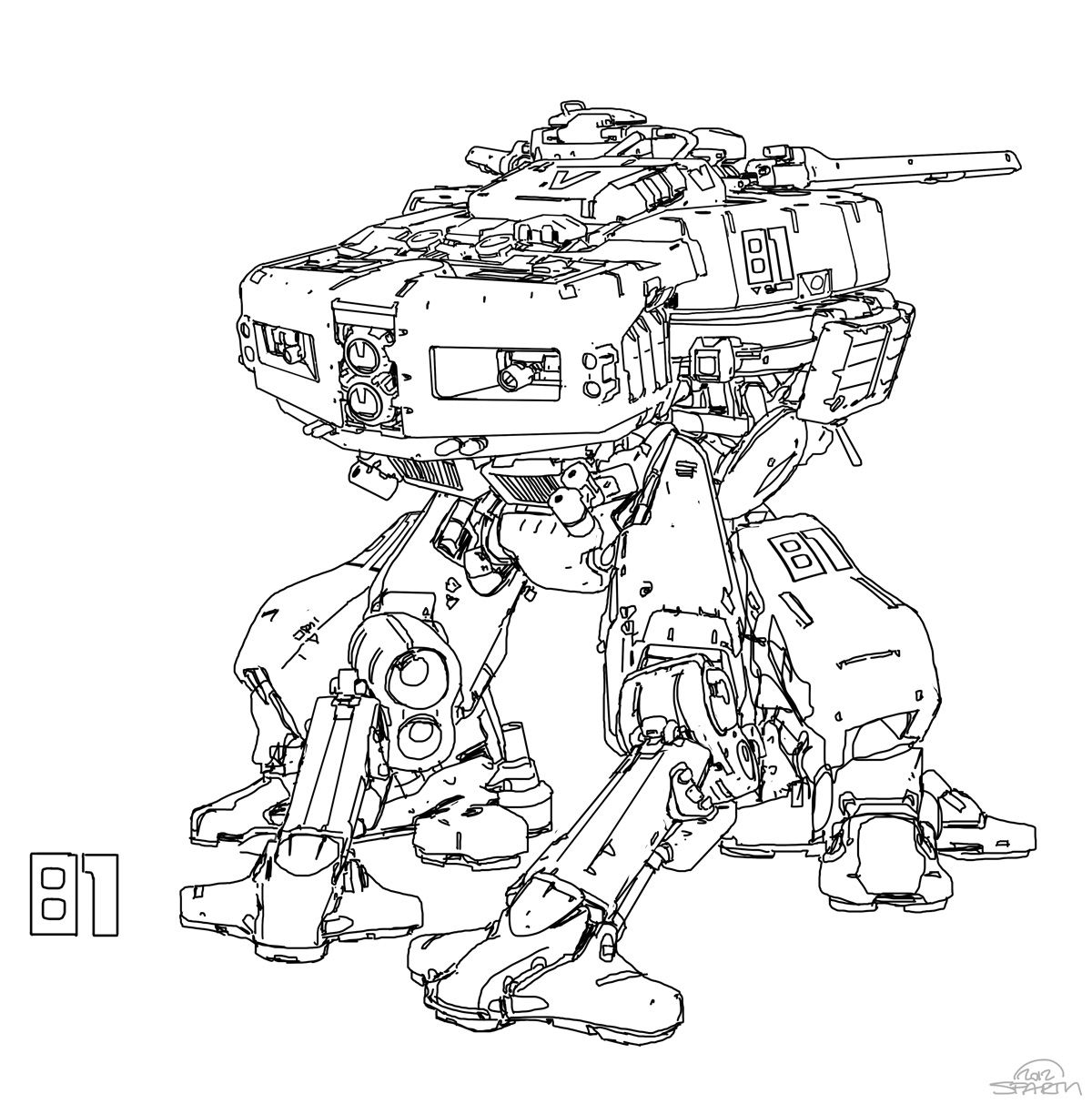 Pin By Mario Meza On Mech Reference