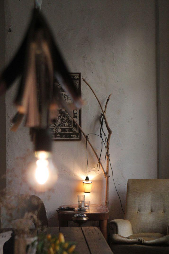Pin von Modisa Motsomi auf spaces Pinterest Beleuchtungsideen - traum wohnzimmer rustikal