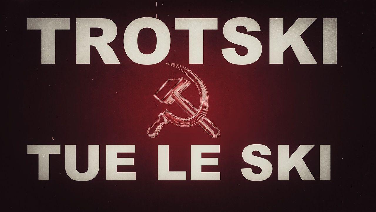 Bienvenue en Russie