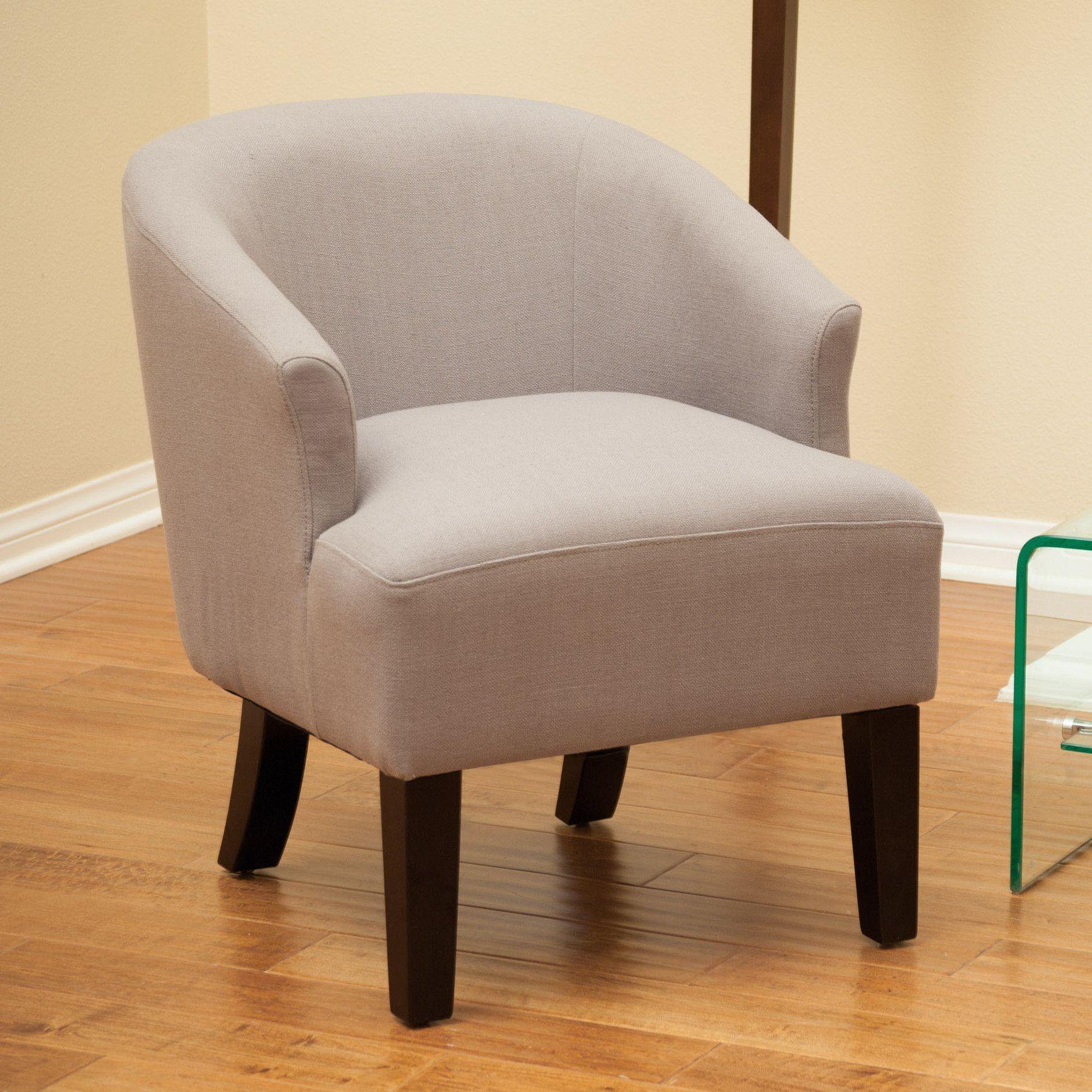 Heywood Armchair And Ottoman Club Chairs Living Room