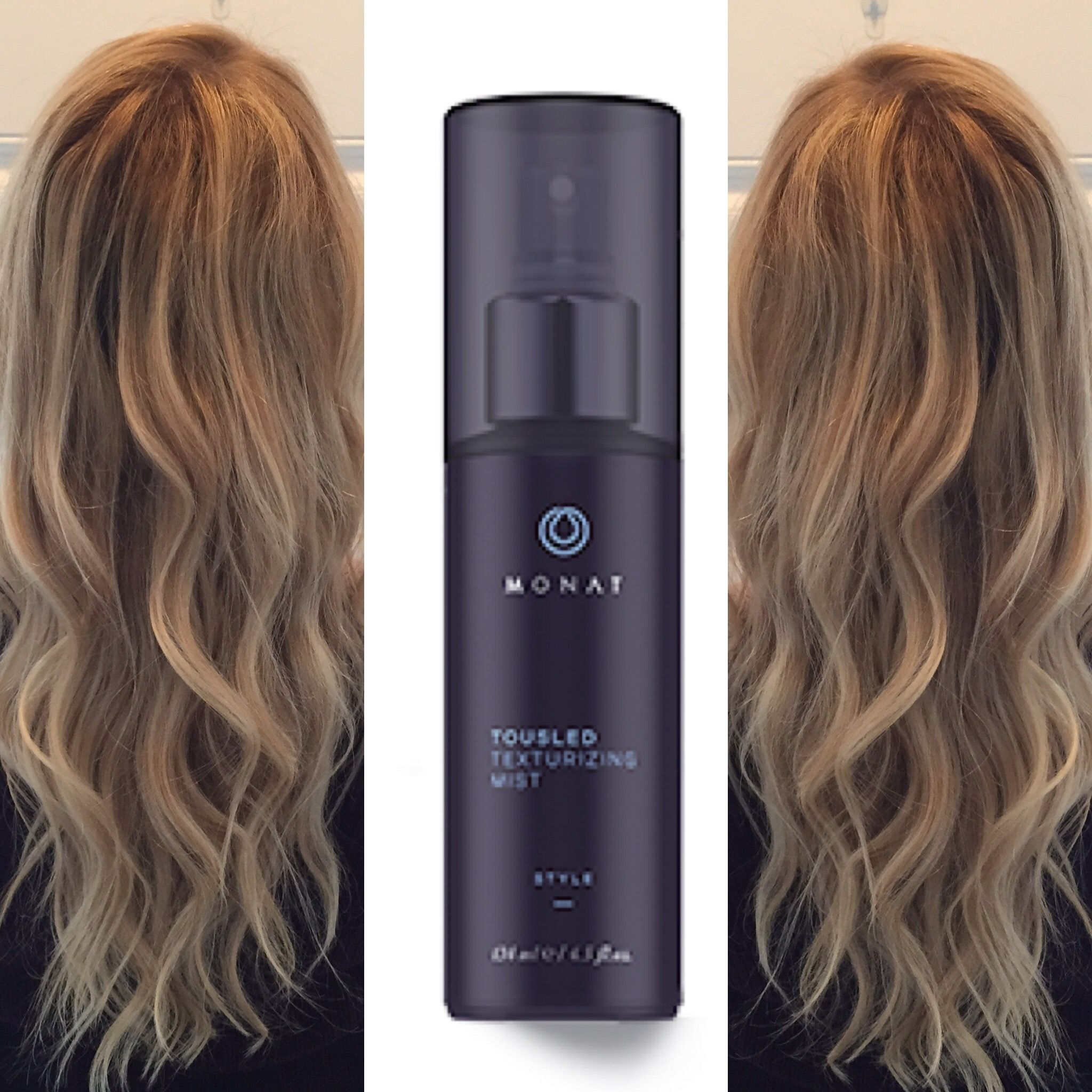 Game Changer: This Spray Totally Frizz-Proofs YourHair
