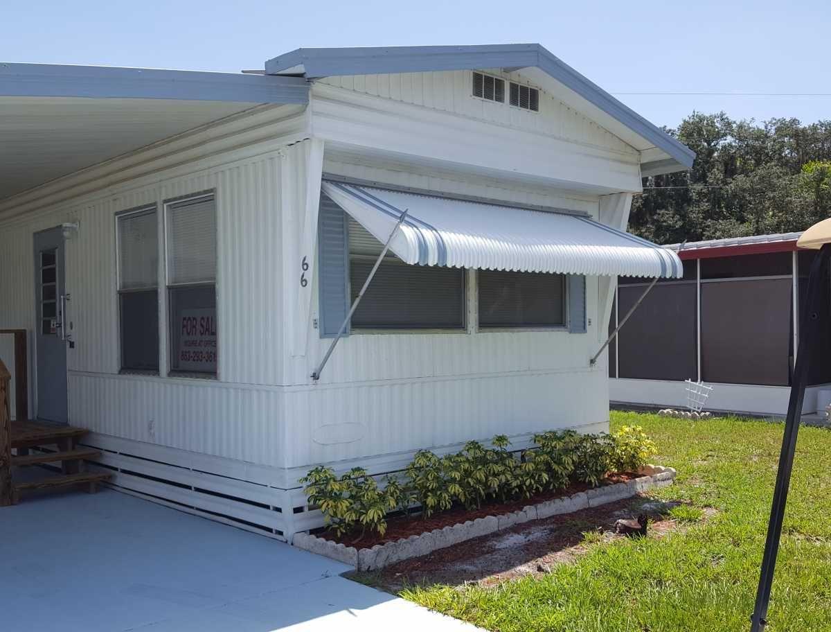 mobile homes for sale winter springs fl