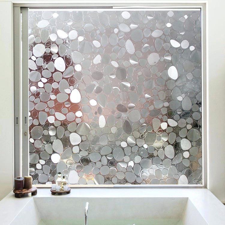 Glass Window Film Etched Glass Window Film Privacy Etched Window