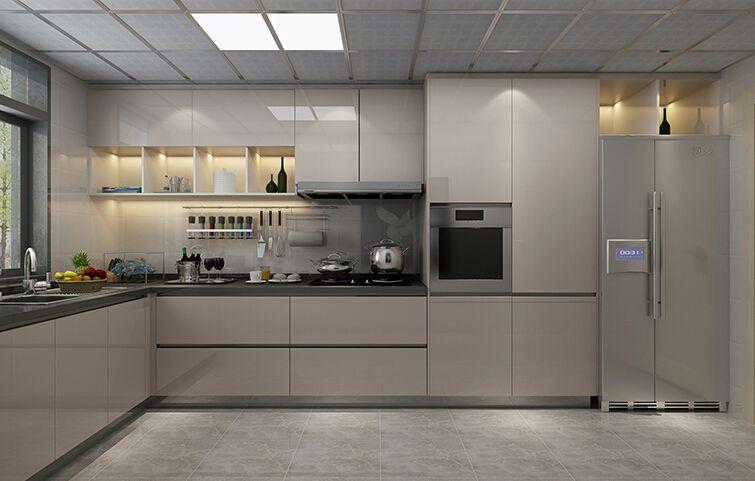 German Design High Gloss Fiberglass Kitchen Cabinets For Modular Kitchen Buy Fiberglass Kitchen Cupboard Designs Kitchen Room Design Kitchen Furniture Design