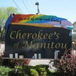 Cherokee's of Manitou - Manitou Springs Chamber of Commerce #manitousprings