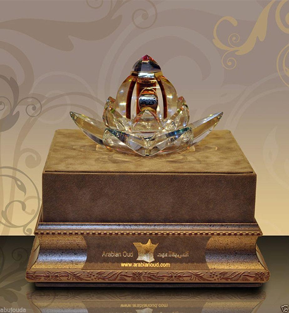 Tohfa By Arabian Oud 12ml Concentrated Pure Cambodian Oud Rose Taif Saffron Arabianoud Beautiful Perfume Bottle Beautiful Perfume Pure Products