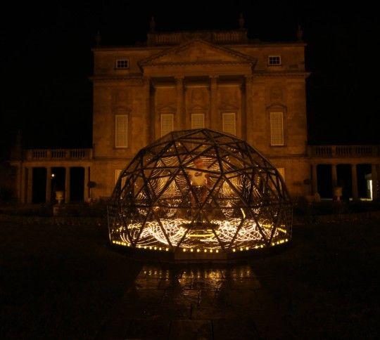 Star Turn, 2011, Holburne Museum, Bath, UK.