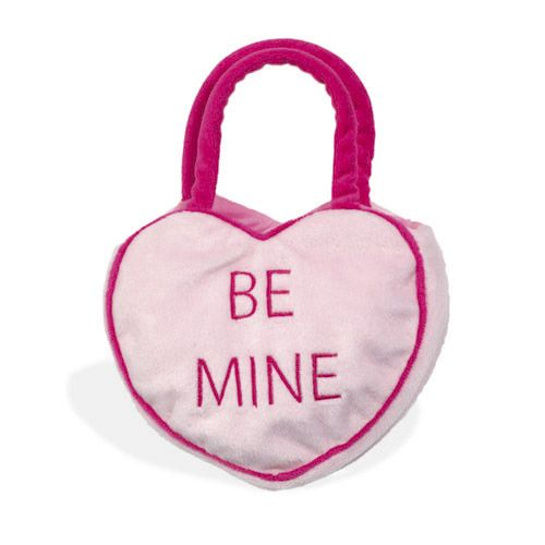 Valentine's Day purse!