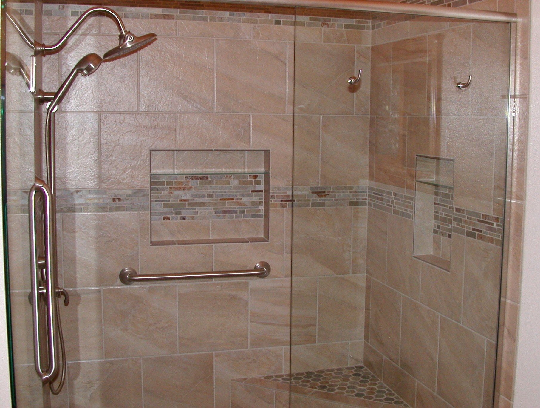 Image result for grab bar location in shower   Beachy   Pinterest ...