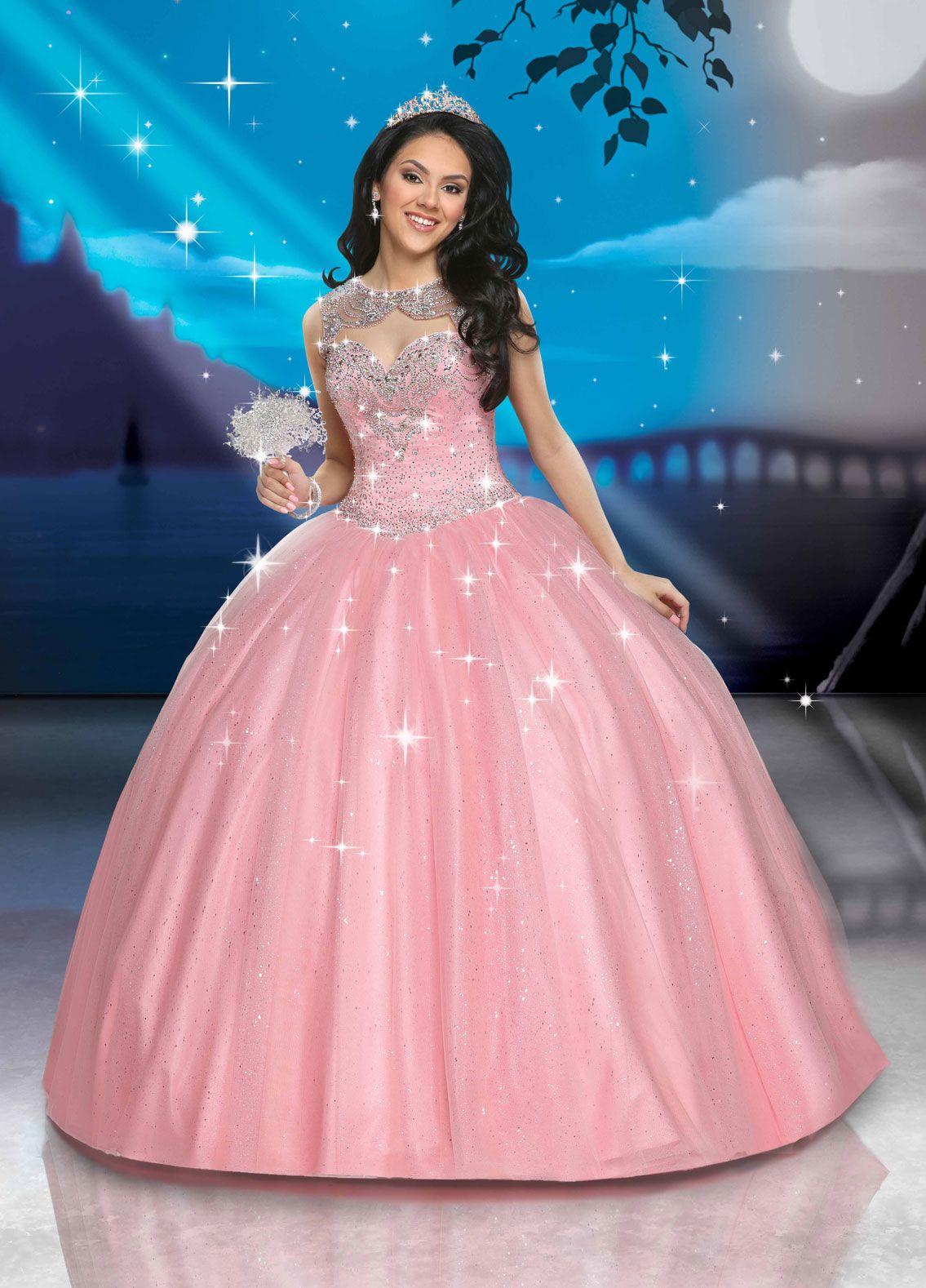 Corona De La Princesa   Disney Royal Ball   vestidos   Pinterest ...