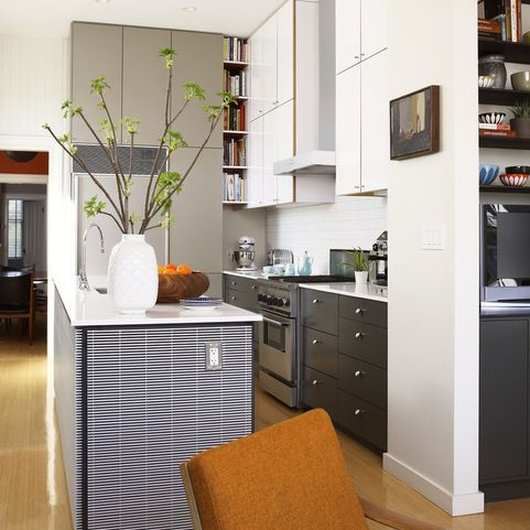 Small Kitchens Design Ideas, Pictures, Remodel and Decor