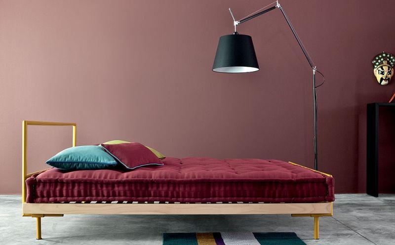 Camaleo di Twils letto di design     http://cobimbo.it/camaleo-letto-puoi-personalizzare/