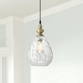 Pendant Lighting Love This Space Reminds Me Of An Italian Villa Would Love This To Be Th Kitchen Lighting Fixtures Home Lighting Kitchen Pendant Lighting